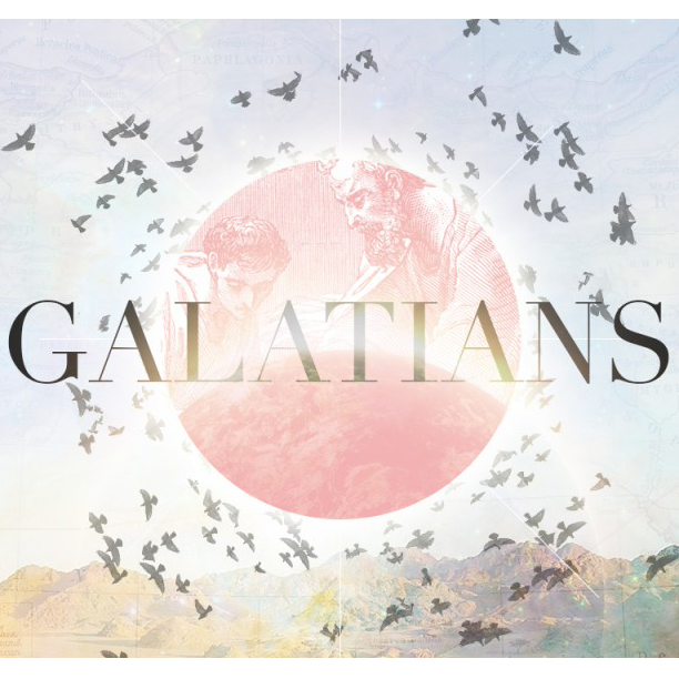 Galatians podcast