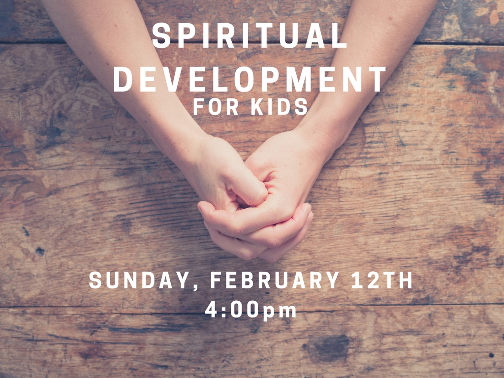 spiritual-dev-for-kids