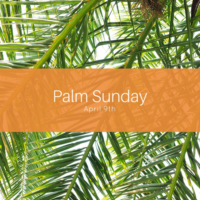 Palm Sunday_YouVersion